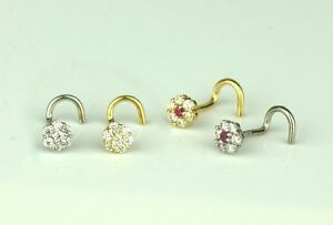 14k-Yellow-or-White-Gold-CZ-Nose-Piercing-Stud