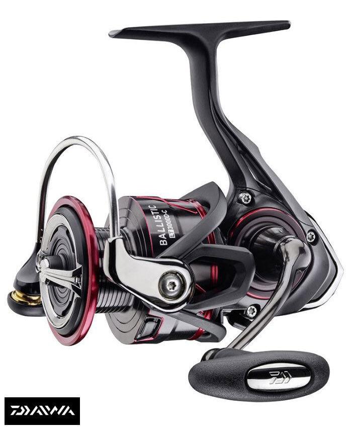 Nuevo Daiwa 17 LT para pesca Spinning Cocheretes balísticos-todos los tamaños modelos