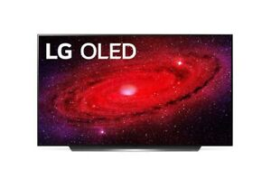 LG OLED65CXPUA Series HDR 4K UHD Smart OLED TV (2020 Model)