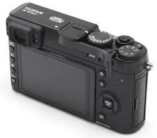 NEW Thumbs Up EP-2T Black Grip for the Fuji X-100T Digital cameras only