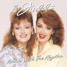 THE JUDDS (WYNONNA & NAOMI) - Rockin' with the Rhythm CD
