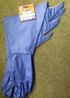 Batman Child Gloves Costume Accessory