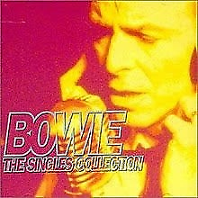 David Bowie (2cd): Singles collection, rock, 2 x cd i god…
