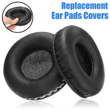 40MM Ohrpolst Ear Pad Foam Cushion Cover für Motorola S305// Sony Q21 Q23 Headset