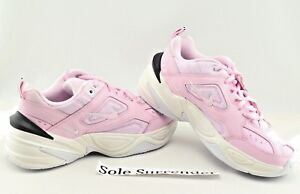c0e5e96242d Women s Nike M2K Tekno - SIZE 6 - AO3108-600 White Black Dad Shoes ...