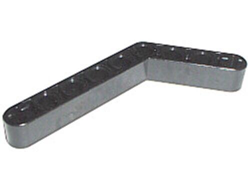 LEGO Mindstorms Technic Bent 6-4 Thick  #6629 x25 Black Liftarm 1 x 9