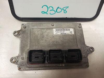 06-08 Honda Civic 37820-RNA-A59 Computer Brain Engine Control ECU ECM EBX Module