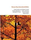 Water Supply and Pollution Control von Elizabeth Perez, Paul Chadik, Warren Viessman und Mark J. Hammer (2013, Taschenbuch)