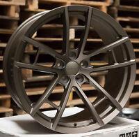 20 Mrr M392 Bronze Wheels For Dodge Charger Challenger Chrysler 300 Srt 8 Rims