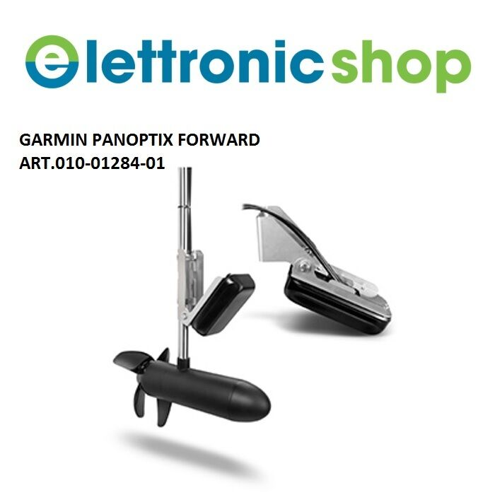 GARMIN TRASDUTTORE PANOPTIX PANOPTIX TRASDUTTORE PS31 FORWARD ART.010-01284-01 f314f6