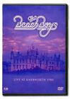 Beach Boys Live at Knebworth 1980 DVD Region 0 PAL