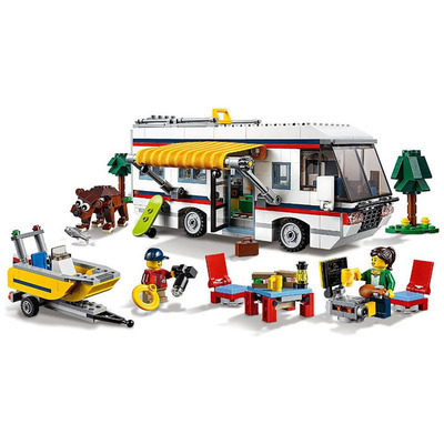 LEGO 31052 Creator Vacation Getaways Brand New and Sealed