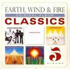 Original Album Classics 0888837642323 by Earth Wind & Fire CD