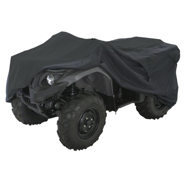 Yamaha Yfz450 Deluxe Trailerable Atv Cover For Sale Online Ebay