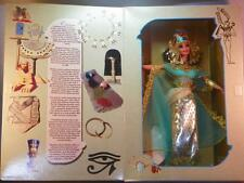 Mattel #11397 BARBIE 1993 Great Eras Collection Egyptian Queen Barbie Doll NEW!