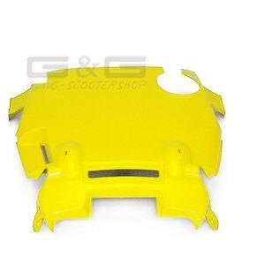 Pasaje-TRASERO-los-bajos-Cubierta-en-amarillo-para-YAMAHA-AEROX-MBK-NITRO