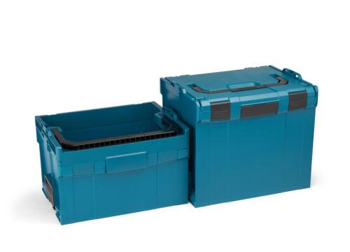 Boîte à outils Makita style L-Boxx 374 Limited Edition Set Boxx LT-Boxx 272
