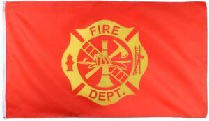 Fire-Dept-Red-Flag-3x5-Support-FD-Firefighter-Department-Company-Engine-Fireman