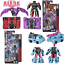 Hasbro SIEGE Siege Micromasters Ratbat /& Frenzy Power Punch /& Direct Hit MISB