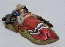 BlackHawk: FW0404, The West, Cowboys - Sleeping Cowboy