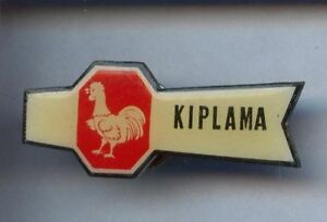 RARE-PINS-PIN-039-S-ANIMAL-COQ-ROOSTER-KIPLAMA-BELGIQUE-1J