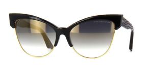 Authentic DITA Temptation 22029-A Sunglasses Cateye  Gray Gradient *NEW* 61mm