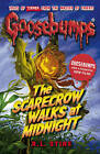The Scarecrow Walks at Midnight by R. L. Stine (Paperback, 2015)