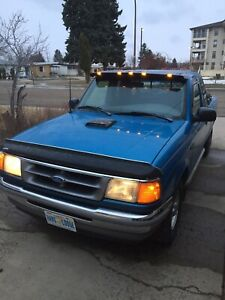 95 Ford Ranger Club Cab