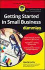 Getting Started in Small Business for Dummies, Third Australian and New Zealand Edition by Veechi Curtis (Paperback, 2016)