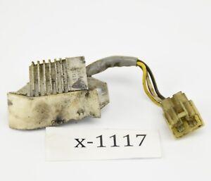 KTM-125-LC2-Bj-96-Spannungsregler-Gleichrichter