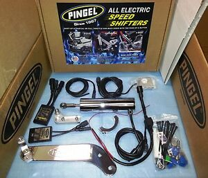 Image Is Loading Pingel 77200 Easy Shift Kit Hayabusa Electric Sd