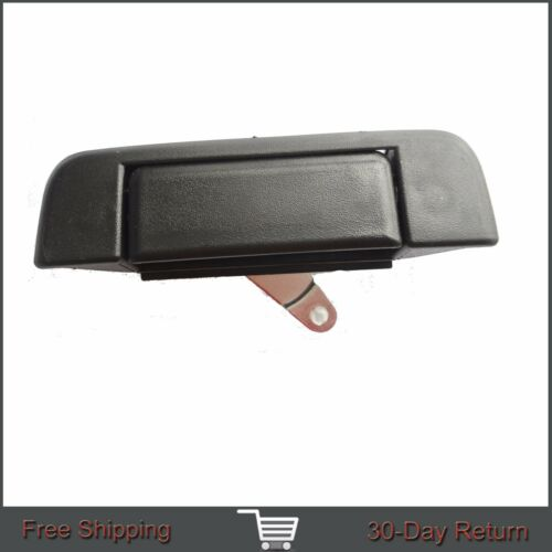 For Toyota Pickup Black Truck Outside Tail Gate Tailgates Tailgate Handle 89-95