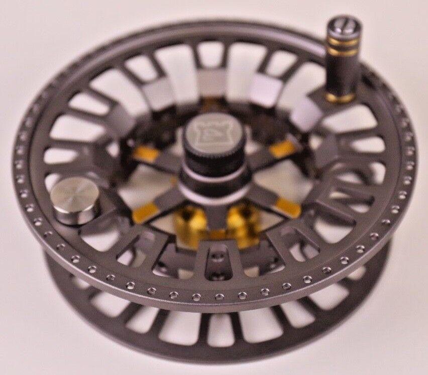 Hardy  Ultralite 9000 CA DD Spool Titanium ON SALE HSPCADT070  hot sale online