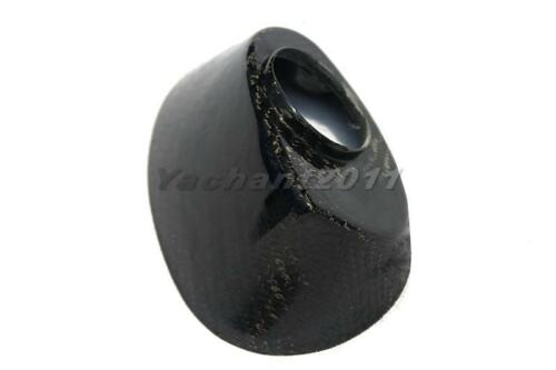 Carbon Whole Side Mirror Base LHD 2pcs Fit For 08-14 Nissan R35 GTR CBA DBA