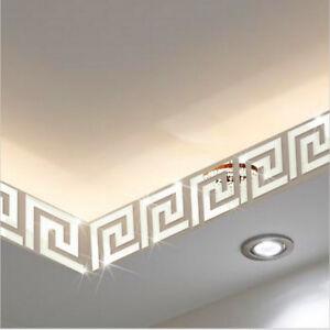 10Pcs-3D-Mirror-Geometry-Vinyl-Removable-Wall-Sticker-Decal-Home-Decor-Art-DIY
