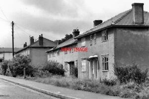 PHOTO-1988-DERELICT-COUNCIL-HOUSES-MILAN-AVENUE-BURNLEY-LANCASHIRE-THE-POST-WWI
