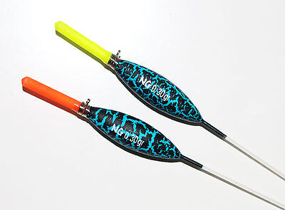 Nick Gilbert Pole Floats In 3 sizes. NG XT Hayfield