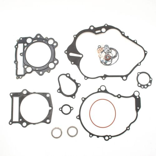 Raptor Rhino Grizzley 660 Cometic Gasket Kit Top /& Bottom  big bore 105mm C7933