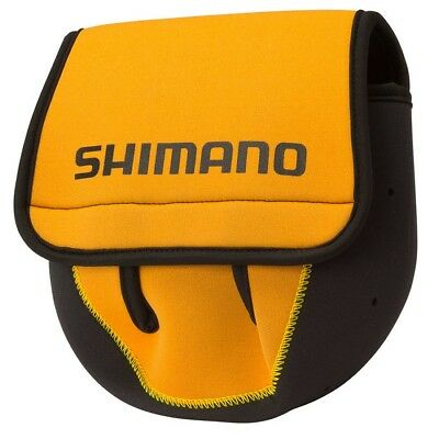 NEW Shimano Spin Reel Cover By Anaconda
