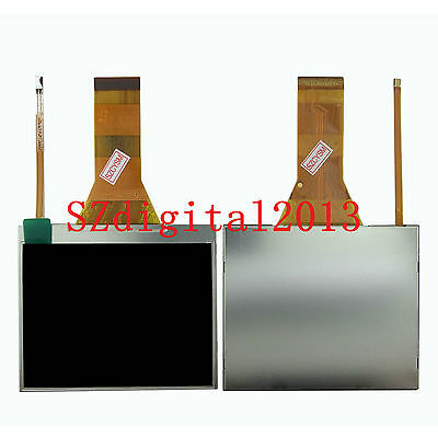 LCD Display Screen For Nikon D90 D300 D300S D700 D3S Canon EOS 5D Mark II / D3X