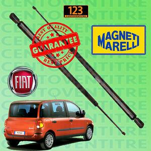 154 85/>96 2 MOLLE A GAS BAULE POST FIAT CROMA