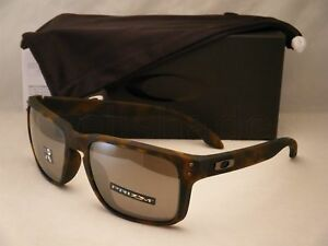 aa65501f0c Oakley Holbrook Matte Brown Tortoise w Prizm Black Lens (oo9102-F4 ...