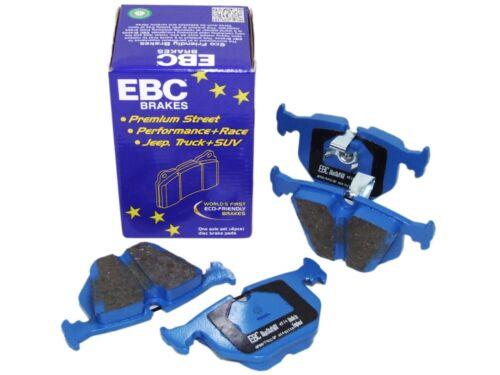 EBC BLUESTUFF NDX TRACK//RACE  BRAKE PADS FRONT DP51591
