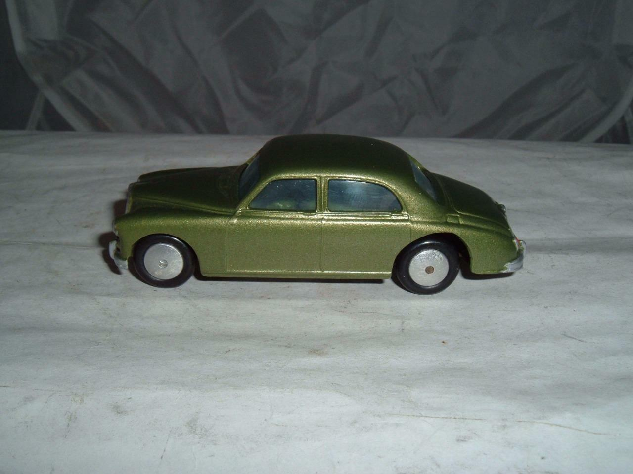 CORGI TOYS RILEY PATHFINDER IN REPAINTED CONDITION A VINTAGE MODEL C PICS