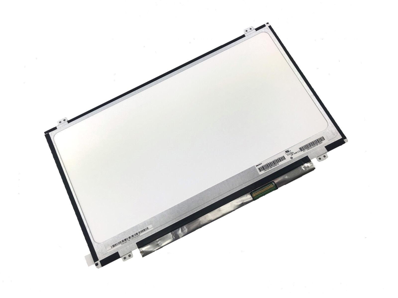 LAPTOP LCD SCREEN FOR IVO M140NWR1 14.0 WXGA HD