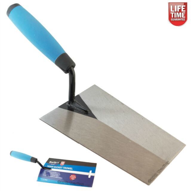 180 mm Rolson Bucket Trowel