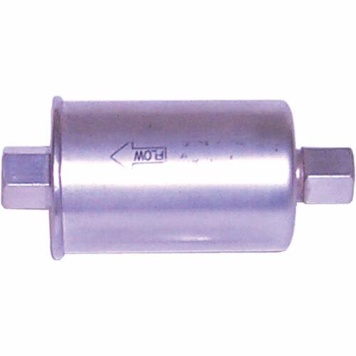 Sierra 18-7721 MerCruiser Inline Fuel Filter 35-864572T 8.1L 496 cu in.