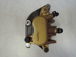 Bremssattel-vorne-links-Honda-CB-CBF-CBR-600-F-Hornet-04-08-11-13-Bremszange