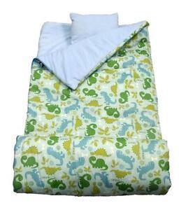 SoHo Kids Collection, Dinosaur Sleeping Bag