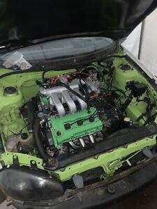 Mazda mx3 anniversary edition .